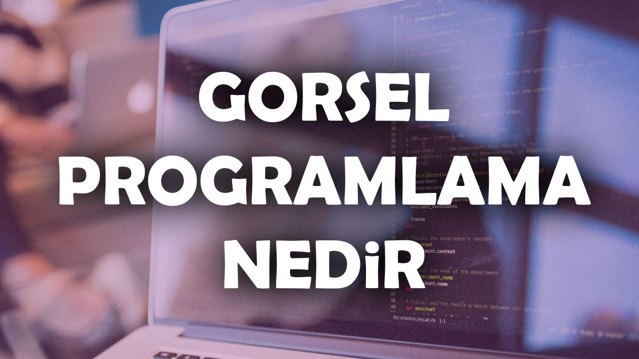 görsel programlama, görsel tasarım, grafik tasarım, kodlama, logo tasarım, nesne tabanlı programlama, nesne tabanlı programlama nedir, programcılık, programlama dilleri, tasarım, web tasarım
