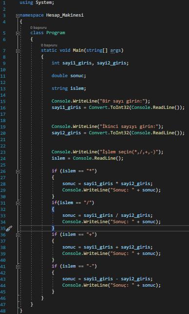 c# hesap makinesi, c sharp hesap makinesi, hesap makinesi c#, c# hesap makinesi console, c# hesap makinesi kodları, c# form hesap makinesi, c# hesap makinesi basit, c# console hesap makinesi, c# hesap makinesi yapımı, c# ile hesap makinesi, c# console örnekleri, c# örnek, c# basit örnekler