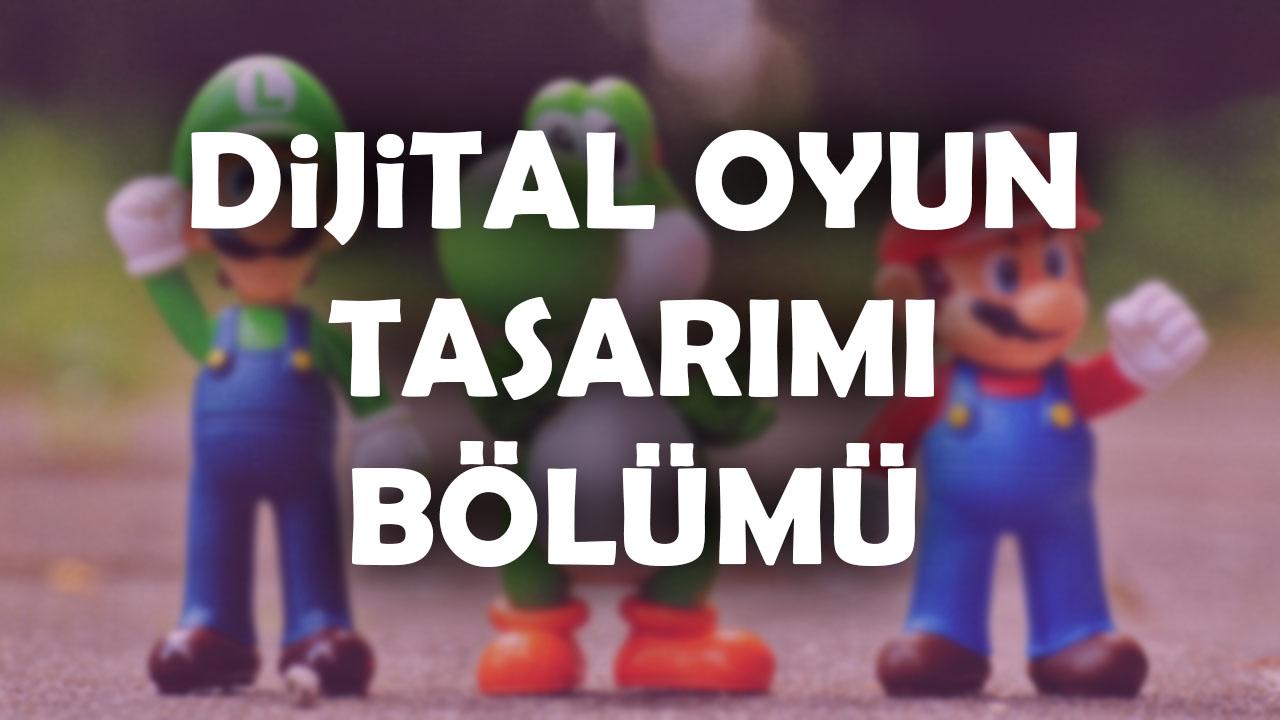 bilgisayar oyunları, dijital oyun, dijital oyun tasarımı, dijital sanat, oyun tasarımcılığı, oyun tasarımı, oyun tasarımı bölümü dersleri, oyun tasarımı bölümü iş fırsatları, sanal gerçeklik